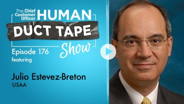 In this episode, Julio Estevez-Breton talks about the importance of creating and executing strategic plans, while also being a storyteller. It is this combination of right and left brain skills that he attributes to his success. https://buff.ly/2Ul8Avspic.twitter.com/fzd0DzM0v6