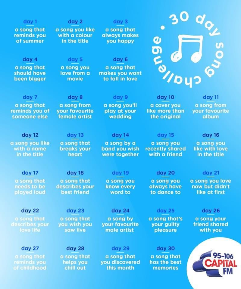 30 day challenge with @CapitalOfficial @LeverParkSchool                                Day 1 - summertime - Jazzy Jeff& Fresh Prince!!! #classic #summer #musiclovers #whatsyours ?