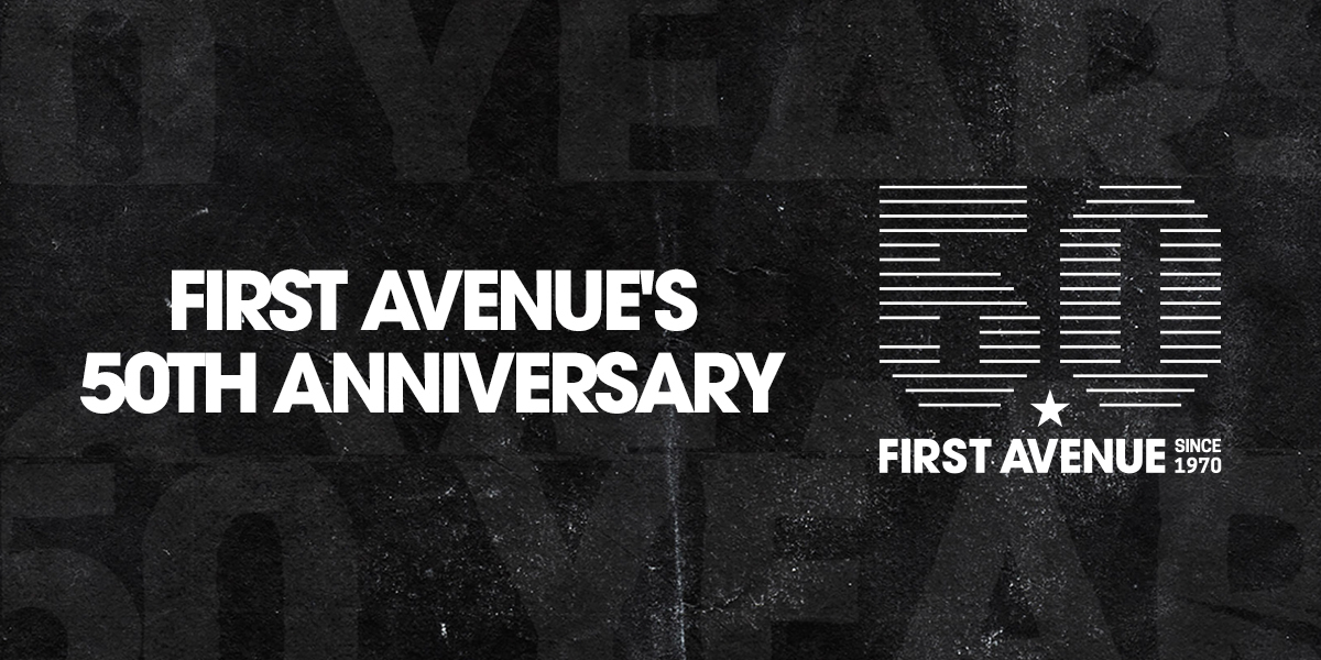 Minnesota's Mainroom turns 50 tomorrow! 🥳🎉 Celebrate with us 👉 bit.ly/343RaYN