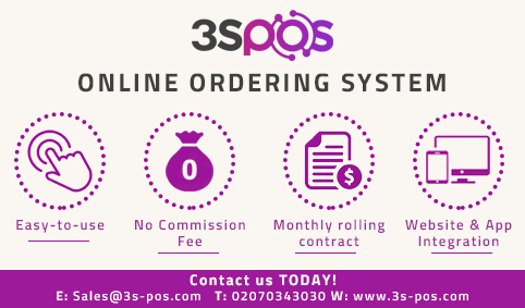 Why don't you start selling online and create an ordering system for your business?  Start receiving orders from your customers with the 3S POS Online Ordering System. For more info: https://zcu.io/JoFd  #OnlineOrderingSystem #FoodDelivery #OrderingSystem #Takeaway #Foodpic.twitter.com/KI6gRxP9oB