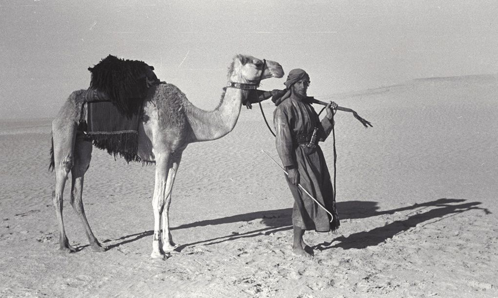 Wilfred Thesiger, First Foreigner to Cross Arabia's Emptiest Deserts https://www.adventure-journal.com/2020/04/wilfred-thesiger-first-foreigner-to-cross-arabias-emptiest-deserts/… #StorieToShare #ScotlandIsNow pic.twitter.com/DgGTuophbe