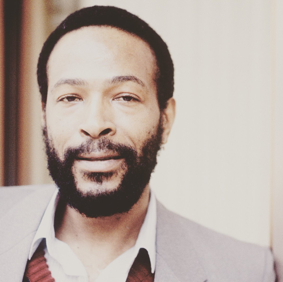 Stop, Look, Listen: 81 years ago today, #MarvinGaye was born at Howard University Hospital. The wisdom in his love songs spans generations.  Mercy mercy me, I heard it through the grapevine that distant lovers are the best kind right now. #socialdistancing