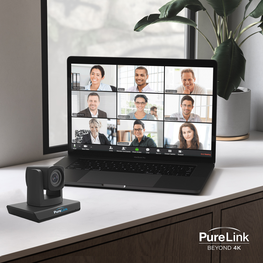 Don't miss our upcoming webinar to learn how to know to quickly convert your work and events to online remote operation. Be in the know as we introduce our latest distance communication solutions.   Register at: https://purelinkav.com/webinars/   #BeintheKnow #PureLink pic.twitter.com/48km3Fq7mE