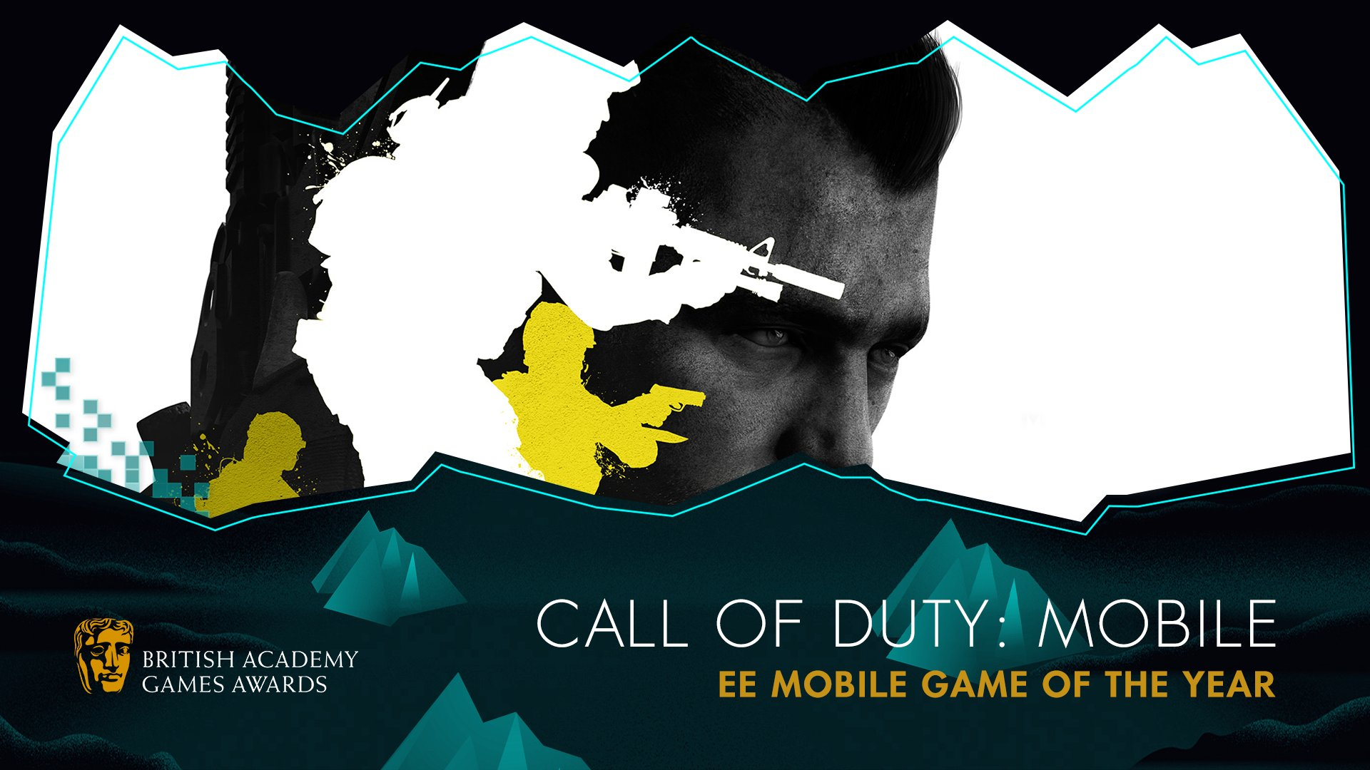 Bafta Games Awards 2020 Mobile