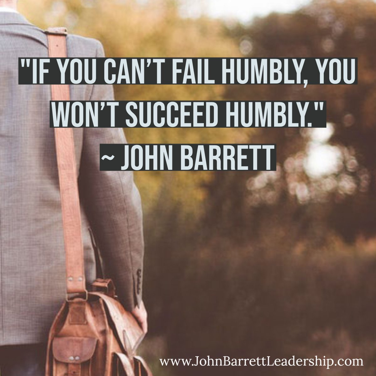 Fail humbly...#success #successtips #successful #successmindset #mindset #growthmindset #growth #inspiration #inspirational #inspirationalquotes #motivation #motivationalquotes #positivemindset #lifecoach #leadershipcoachpic.twitter.com/s7oj0pRSK3