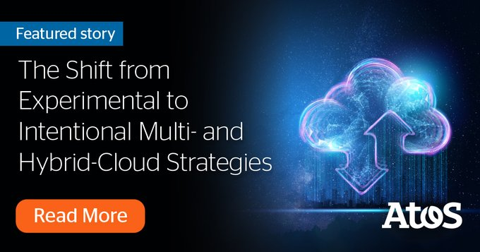 Cloud strategies have shifted from experimentation to intentionality. In this featured story,...