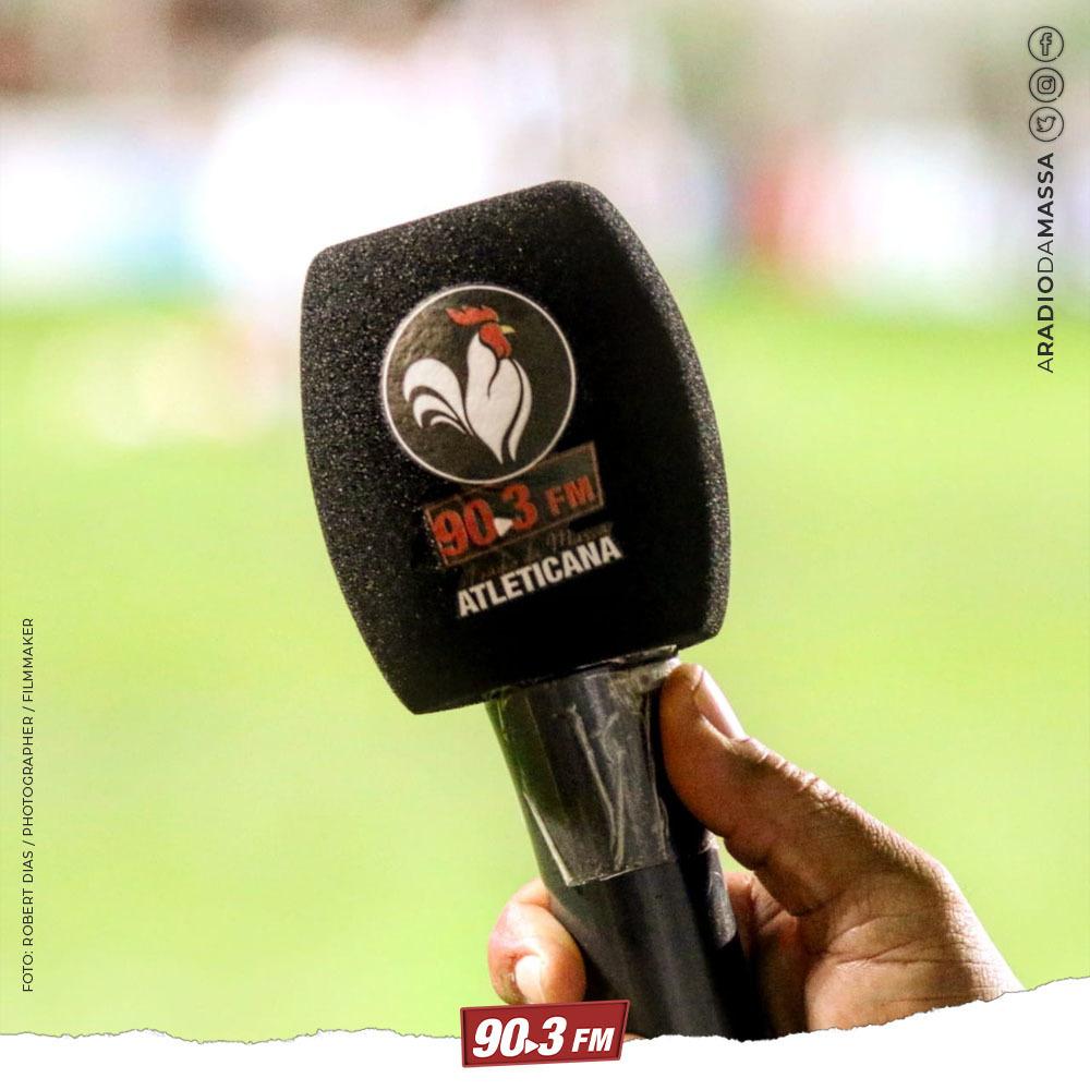Hoje é dia de #TBT, dia de relembrar as emoções que a 90.3FM já levou as ondas do seu rádio! #ARádioDaMassa! 🐔