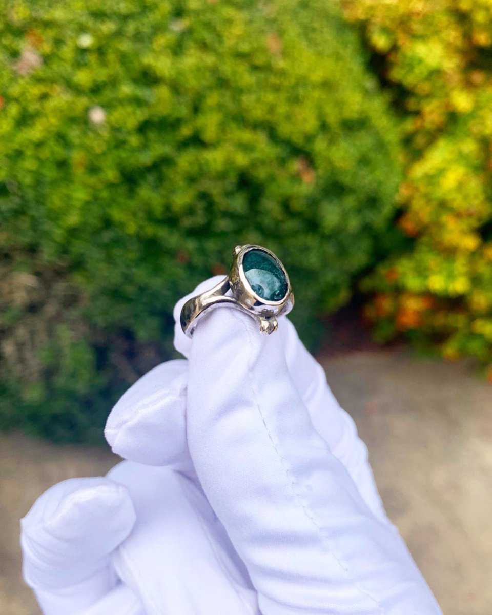 https://arcane-design-jewelry.myshopify.com/  #moss #agate #nature #custom #jewelry #jewelrydesigner #jewelryaddict #jewelrymaking #handmade #metal #metalsmith #smallbusiness #atlanta #asheville #gem #gemstones #gemstonejewelry #ring #rings #smallbusiness #art #artist #cabochon #silver #agate #stylepic.twitter.com/mC8sNQtAX9