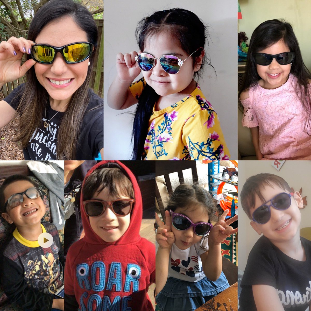 """RT <a target='_blank' href='http://twitter.com/SraMSerrano'>@SraMSerrano</a>: Today is """"Sunglass Selfie"""" and my Super Stars are shining! ✴️🌟 😎<a target='_blank' href='http://twitter.com/APS_EarlyChild'>@APS_EarlyChild</a> <a target='_blank' href='http://twitter.com/KeySchoolAPS'>@KeySchoolAPS</a> <a target='_blank' href='https://t.co/OYOA2vacGl'>https://t.co/OYOA2vacGl</a>"""