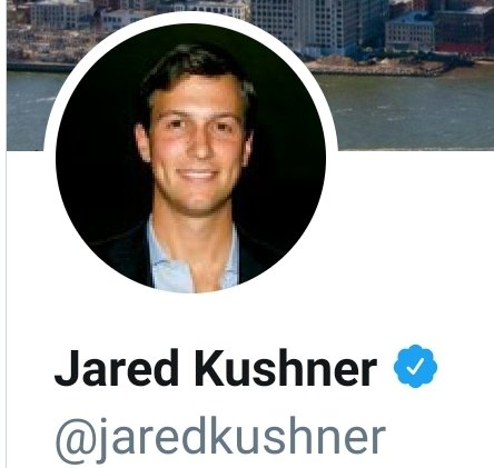 """Jared Kushner used to look like a human being instead of Brahms from """"The Boy"""""""