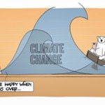 Image for the Tweet beginning: The big picture Cartoon by @StatisticallyCartoon
