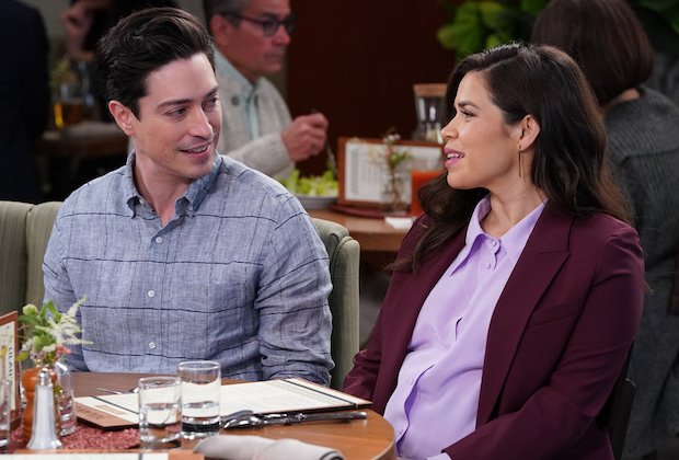 @TVLine's photo on #Superstore