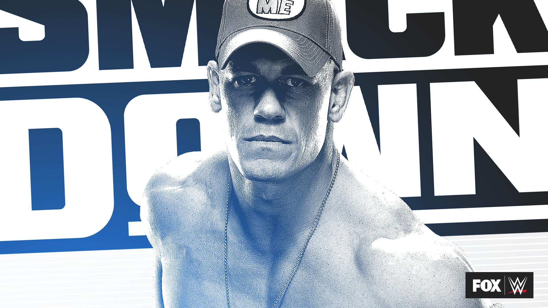 WWE Smackdown Preview (03/04/20): Goldberg-Roman Reigns; John Cena Returns 3