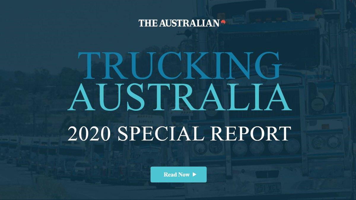 TruckAustralia photo