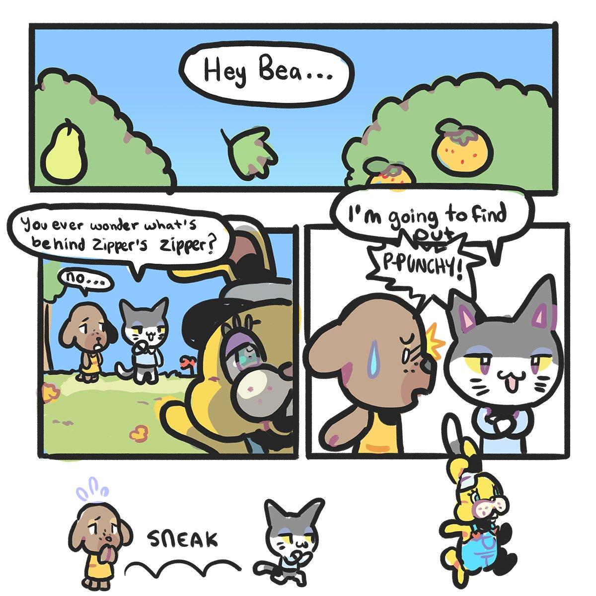 RT @eisorus: curiosity killed the cat https://t.co/KWH16Z5mf3