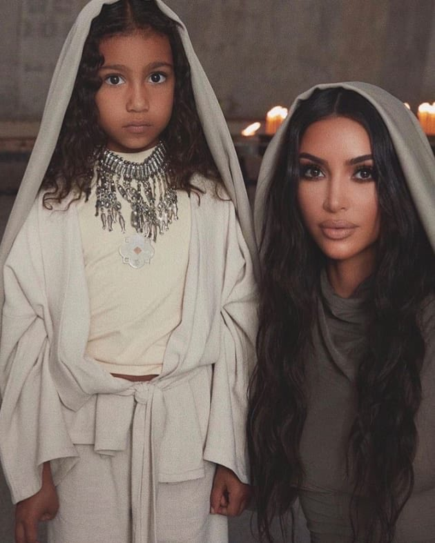 what a magical moment #KUWTK