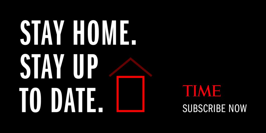 Support trusted information. Subscribe to TIME now https://ti.me/2UBfbmI
