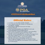 Image for the Tweet beginning: 🚨🚨🚨INTRODUCING the #NEPGAAvidiaBankShot Challenge!! 🚨🚨🚨