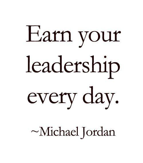 Earn your #leadership every day.  #LeadershipDevelopment #TeamsRock  https://buff.ly/392z76Fpic.twitter.com/w0sFgz5K28