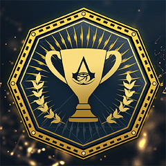 Assassin's Creed® Origins Earn Them All! (Platinum) Earn every trophy. #PS4share https://store.playstation.com/#!/tid=CUSA10104_00…pic.twitter.com/3eouhyr6kb