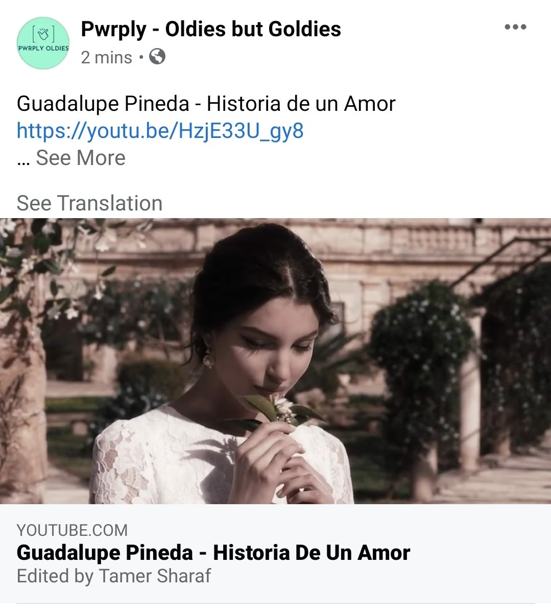 Guadalupe Pineda - Historia de un Amor    https://youtu.be/HzjE33U_gy8   Like, Share, Follow FIRST  #pwrply #oldies #oldiesbutgoodies #oldiesbutgoldies #oldiescarshow #oldiesmusic #oldieslover #oldiesgoldies #oldiest #oldiesforever #oldiescarclubhoustonpic.twitter.com/ON8qa0qUwc