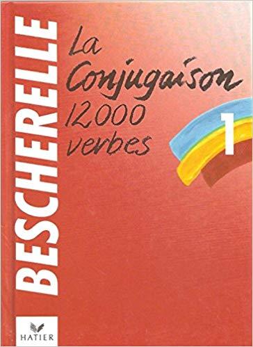 12000 VERBE CONJUGAISON TÉLÉCHARGER