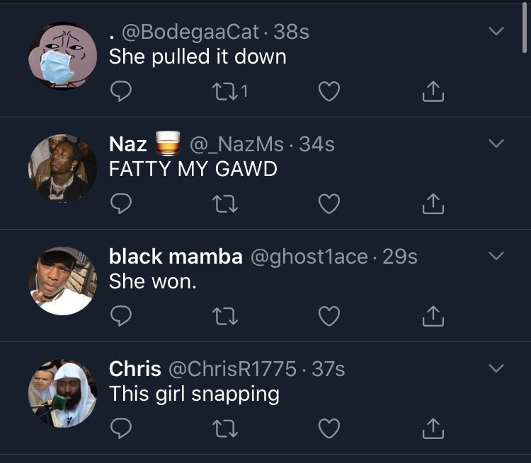 TL live tweeting Tory Lanez live like its a UCL Final 😭😭😭😭😭