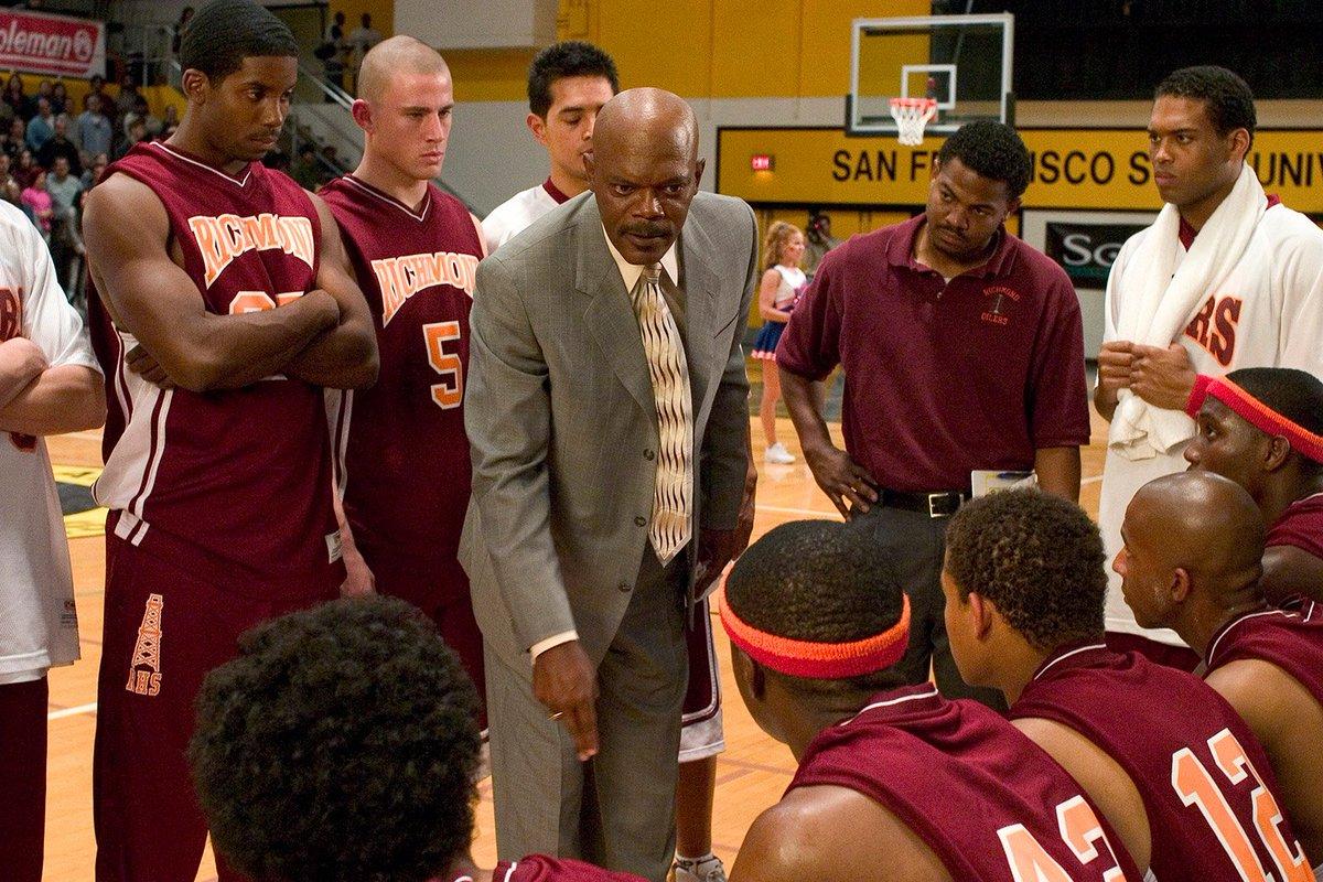 ▶️ Coach Carter (2005) ⭐️⭐️⭐️⭐️⭐️