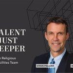 Image for the Tweet beginning: Veteran CRE team, Steve Pelluer