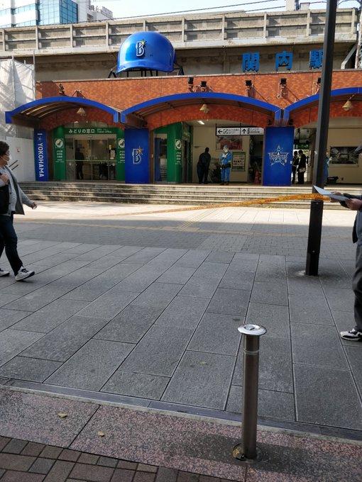 駅 事件 関内 関内駅前の男性殺害事件で56歳男を逮捕!佐藤雄志容疑者「腕が…」幼稚な動機、関良則さん(68)死亡【横浜市】