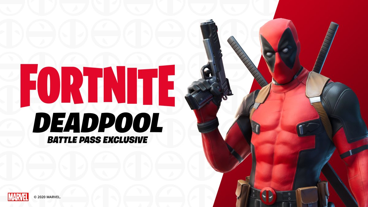 Flipboard: How To Get Fortnite's Deadpool Skin ...