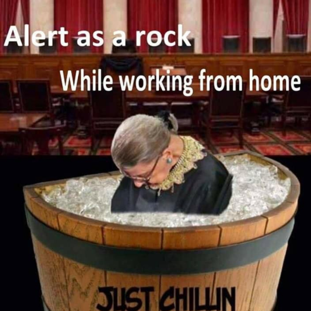 #CNNTownHalI #ruthbaderginsburg  want to see her DNA test. Why cant she get a test?