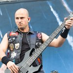 Image for the Tweet beginning: Listen to Trivium Bassist Paolo