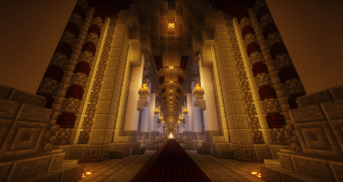 Evie On Twitter My Minecraft Castle Project Looks Incredible