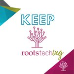Image for the Tweet beginning: Keep RootsTeching, here's how.... @RootsTechConf  Liv's