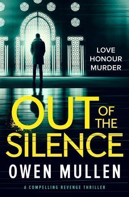 Out of the Silence by Owen Mullen A 5* read, mixing a thrilling murder mystery with a human interest story. Women's rights, suspense, excitement.  Wow factor! @OwenMullen6 @Bloodhoundbook  https://emmabbooks.com/out-of-the-silence-by-owen-mullen/ … #BookRecommendations #thrillers #amreadingpic.twitter.com/70ps1Iwjxe