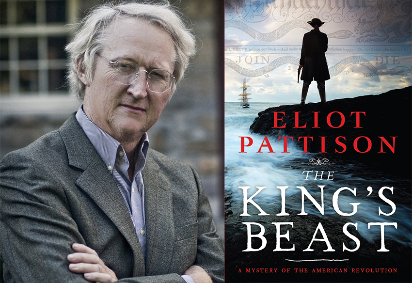 . @crimehq dubbed THE KING'S BEAST a thrilling #historical novel. Intrigued? Read the excerpt here: https://www.criminalelement.com/the-kings-beast-by-eliot-pattison-new-excerpt/ … #bookbuzzpic.twitter.com/5C8Iyvbp8L