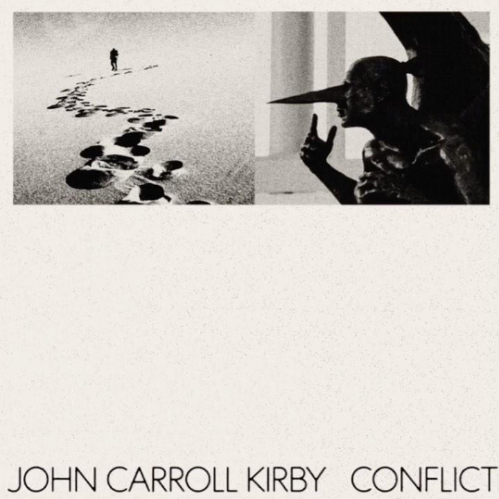 ソランジュやフランク・オーシャンとの仕事でも知られるLA拠点のピアニスト/プロデューサーのジョン・キャロル・カービーが新作『Conflict』をサプライズ・リリース。カービーは2020年4月24日に新作『My Garden』をリリースすることを今年初旬にアナウンス済みです>>>