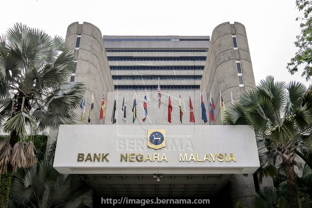 #BNM will pay a higher dividend of RM3.5 billion to the government for 2019, up 40 per cent from the preceding year's RM2.5 billion payout pic.twitter.com/UmQhhxMJat