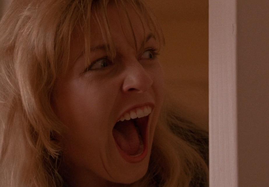 The evolution of Laura Palmer's scream. <br>http://pic.twitter.com/xE8Xp13WT1