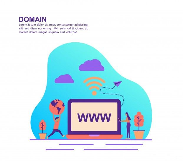 Take your business online today. Get a unique and easy to remember domain name for your business. https://buff.ly/2IozaML #Domain #BookMyIdentity #TakeTheFirstStep #DomainRegistration pic.twitter.com/lkzU7KBVb1