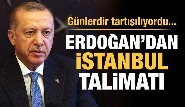 İstanbul'da sefer sayıları artırılacak bit.ly/2JC49HO