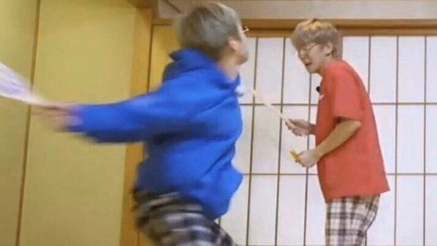 RT @exobunn: Carats fighting each other in jail, colorized 2020 #caratsgoingtojailparty https://t.co/49HHlySXIg