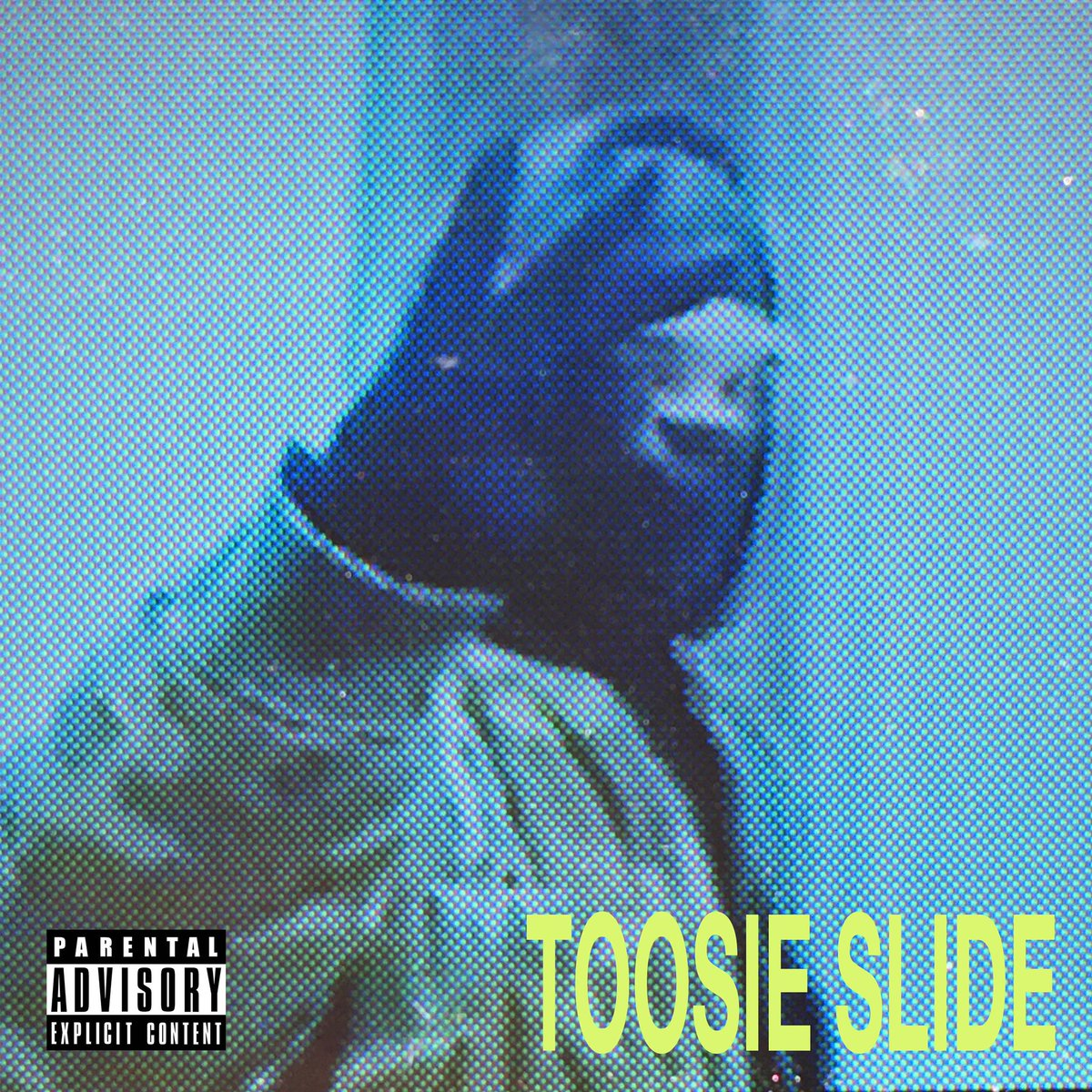 TOOSIE SLIDE https://t.co/JTDrEtJsjX https://t.co/JgDRAUM2SG