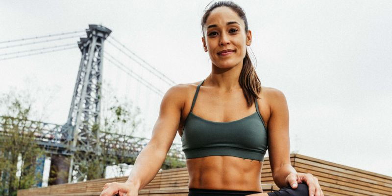 15-Minute Abs Session To Unlock Your Six-Pack Full article here: https://bit.ly/39GMj0N #lamuscle #diet #food #abs #sixpack #coronavirus #covid19 #isolation #nutrition #burnfat #fitness #training #workout #lean #life #health #exercise #muscle #strong #fit #lifestyle #homeworkout