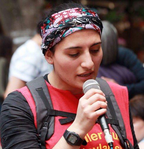 Freemuse and @P24Punto24 devastated about reports of  @Grup_YORUM's member #HelinBölek's death  #GrupYorum's #singer Helin Bölek has died on the 288th day of her hunger strike.  Read more https://t.co/zbT2tLgayK  #ArtisticFreedomEurope #freearteurope