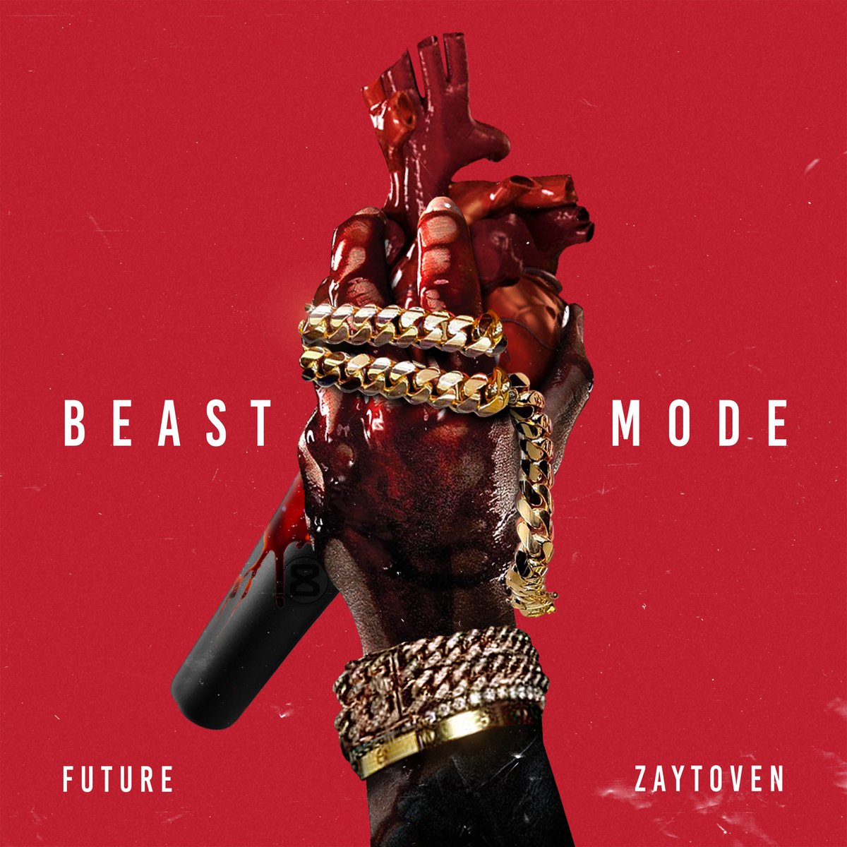 @1future's photo on Beast Mode