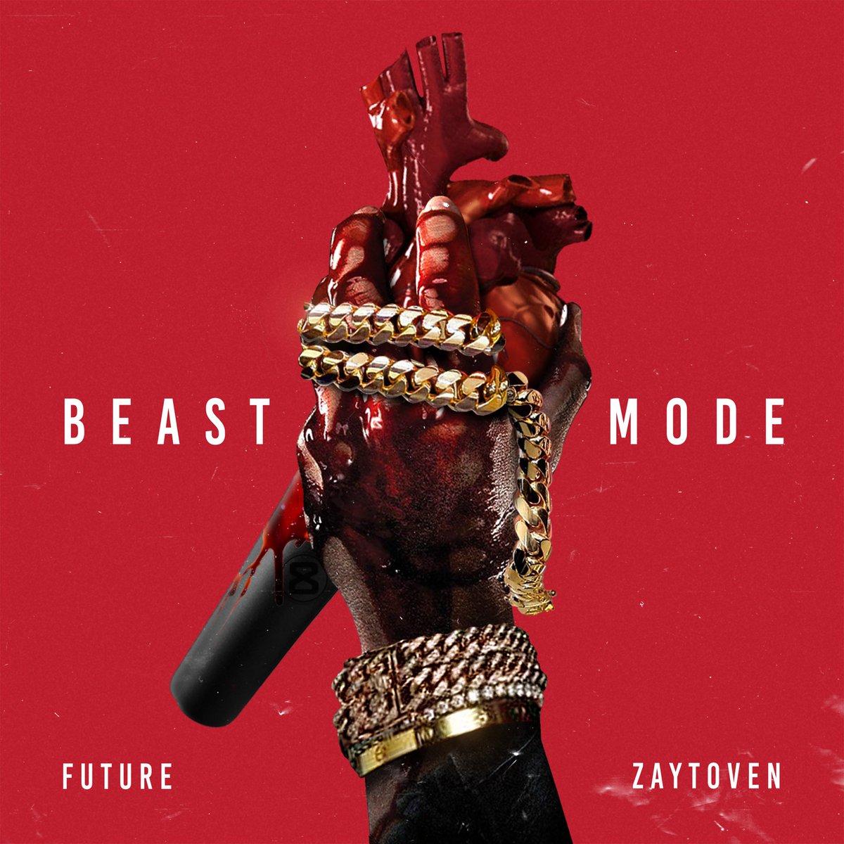 @1future's photo on Beast Mode