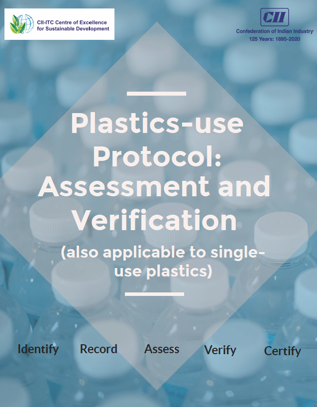 "Join us in our #Webinar  ""CII's Plastics use Protocol-How to lead business transformation"" & become stewards of #sustainablebusiness  practices  8Apr 3-4PM  https://lnkd.in/f_HFi_r    15Apr 11 AM-12PM  https://lnkd.in/f_HFi_r    22Apr 3-4PM  https://lnkd.in/f_HFi_r    @FollowCII  @arnab1312"