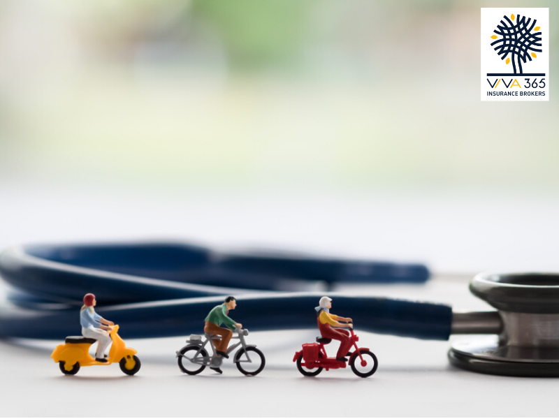 Get covered by our Motorcycle Insurance Plan for just 9,500/- per year. We also reward you with a free MP3 player when you make a successful application. Call us today on 0709 159000 to apply, or email us on info@viva-365.com. #MotorCycleInsurance #Viva365pic.twitter.com/Io5EhpEBy4